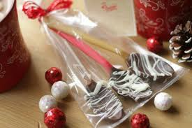 hot cocoa gift set hot cocoa chocolate spoons gifts temp tations