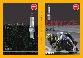 catalogo ngk 2015 by unionbike issuu