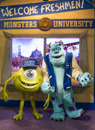 disney u0027s hollywood studios guests scare monstrous fun small