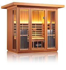 Keys Backyard Infrared Sauna Can You Put Your Infrared Sauna Outside