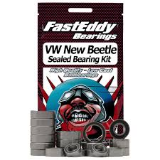 volkswagen tamiya volkswagen new beetle sealed bearing kit