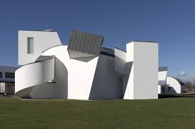 vitra design vitra design museum gehry partners weil am rhein germany mimoa