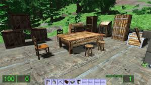 build your own house game
