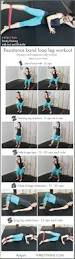 Chair Resistance Band Exercises The Best Resistance Band Leg Workout Diastasis And Pregnancy