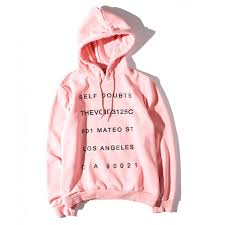 new anti social social club self doubts hoodie buy anti social
