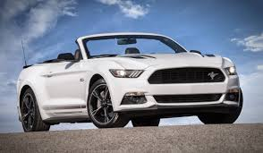 2016 ford mustang 2016 ford mustang gt convertible california special buckhaven