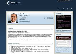 Technical Capabilities Resume Virtual Resume Samples Resume For Your Job Application