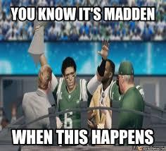 Madden Memes - madden memes
