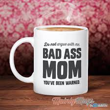 gifts for mothers birthday bad gift gift for mug