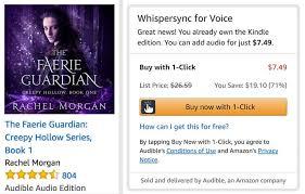 how to get discount audiobooks on amazon