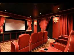 home theater ideas for small rooms