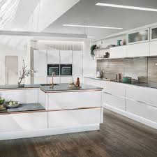 how to clean howdens matt kitchen cupboards modern kitchen ideas cook up a in a contemporary space