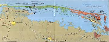 Grayson Highlands State Park Map by Assateague State Park Assateague Island National Seashore Park