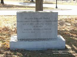 William Poole William Phillips Biddle Major General United States Marine Corps