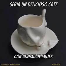Cafe Meme - seria un delicioso cafe con aroma memes en quebolu