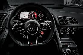 audi dashboard 2016 audi r8 v10 plus cockpit and dashboard 5919 cars