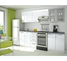 cuisine equipee but cuisine non equipee cuisine acquipace moderne blanche nacrou