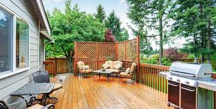 deck construction and designing services in fort worth tx