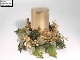large candle centerpiece ideas candle centerpieces collection
