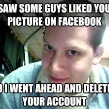 Ex Boyfriend Meme - psycho ex boyfriend meme mne vse pohuj