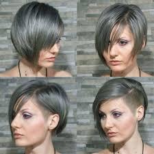 Undercut Frisuren Frau Lange Haare by 2016 Kurze Haare Stylen Und Trends Für Frauen