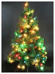 christmas tree prelit casa clausi christmas tree 4 pre lit multi
