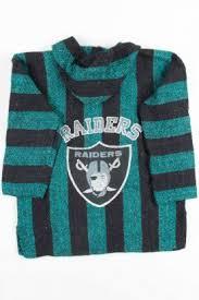 raiders christmas sweater with lights drug rugs baja hoodies 20 up ragstock com