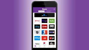 roku app android roku app update streamlines ui adds universal program guide and