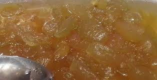 mostarda di zucca mantovana ricetta mostarda pere o mele cotogne