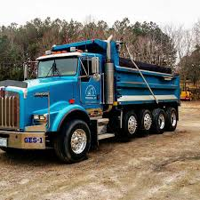 used kenworth dump trucks kenworth custom t 800 quad axle dump dump trucks stuff