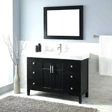 Mirrored Cabinets Bathroom Black Medicine Cabinet No Mirror Black Bathroom Mirror Cabinet