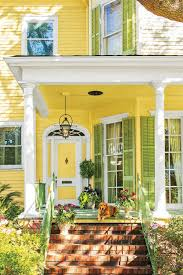 yellow exterior paint yellow exterior house paint home design ideas