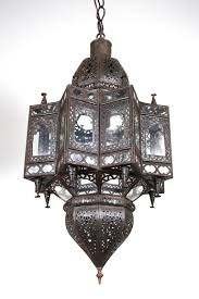 Large Moroccan Chandelier Large Moroccan Star Shaped Light Pendant For Sale At 1stdibs