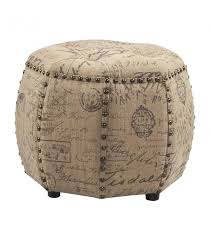Ottoman Footstools Script Ottoman Footstool Table