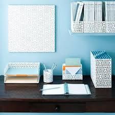 aqua blue desk accessories white desk accessories captivating cool aqua and white desk