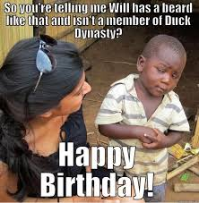 Duck Dynasty Birthday Meme - dawn dwyer 589 s funny quickmeme meme collection