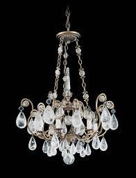 Rock Crystal Chandeliers Impressive Fancy Crystal Chandeliers Fancy Rock Crystal Chandelier