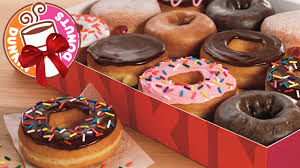 is dunkin donuts open on day 2017 hours locations