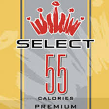 light beer calories list budweiser launches select 55 light beer arms race gets absurd