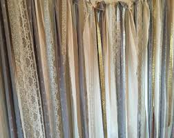 ribbon backdrop ribbon backdrop etsy