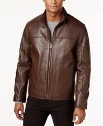 mens leather jackets black friday mens jackets u0026 coats mens outerwear macy u0027s