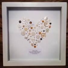 wedding anniversary gifts for pearl anniversary personalised keepsake heart gift 13 00 ideas