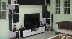 Design Of Tv Cabinet In Living Room Cabinet Wonderful Built In Tv Cabinet Design Tv Component