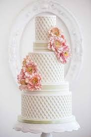 2014 wedding cake trends 6 textured wedding cakes bridal