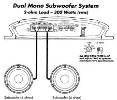 apa1100 car audio amplifier wiring diagram