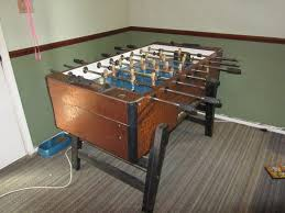 vintage foosball table for sale vintage foosball table parts tedx decors the amazing of vintage
