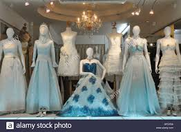 wedding dresses shop pattaya thailand a wedding dresses shop stock photo 61142174
