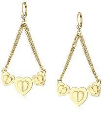 swag earrings betsey johnson earrings collection on ebay