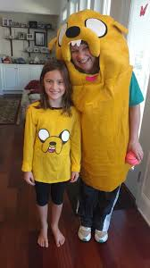 Jake Finn Halloween Costumes Slice Smith Pinata Cake Adventure Birthday Party