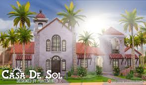 casa de sol
